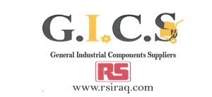 Sole Authorized Distributor in Iraq for RS Components.