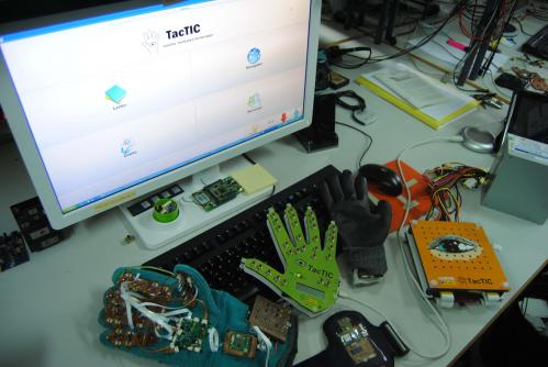 deafblind people to surf the Internet