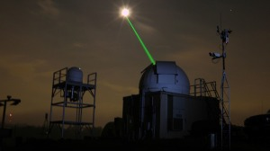 Laser Technology to Communicate Between Planets